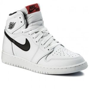NIKE JORDAN 1 Retro High OG Yin Yang Pack White